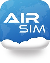 BuzzSIM - Europe Sim Card For Tourist - Travel Sim USA - AirSim